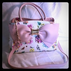 SALE! Betsey Johnson Handbag